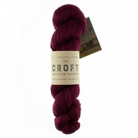 West Yorkshire Spinners Croft Shetland Colours 100g - Bemount